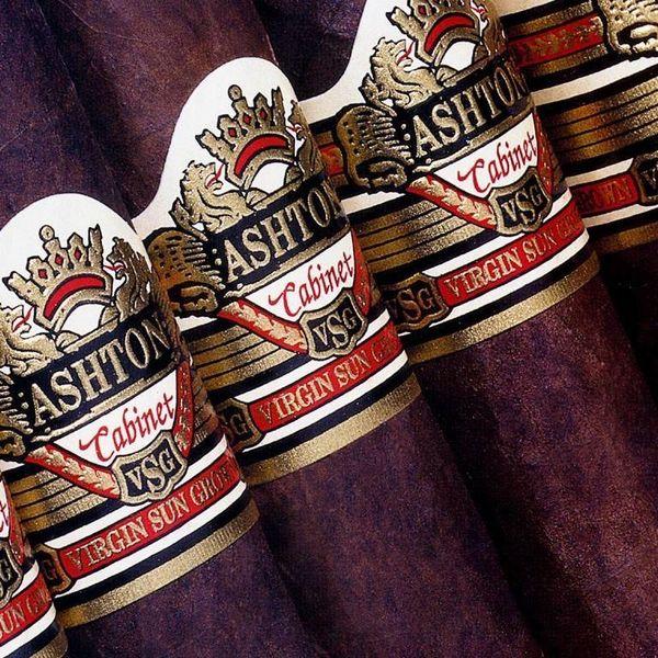 Ashton Ashton VSG Corona Gorda