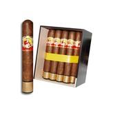 La Gloria Cubana La Gloria Cubana Serie R #6 Natural Box of 24