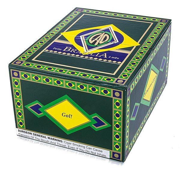 CAO CAO Brazilia GOL! Box of 20