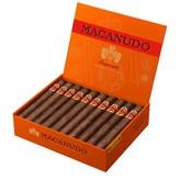 Macanudo Macanudo Inspirado Orange Toro Box of 20