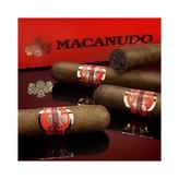 Macanudo Macanudo Inspirado Orange Gigante Box of 20 Cigars