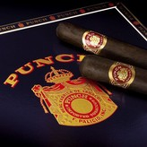 Punch Punch Pita Maduro Box of 25