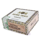 JC Newman/ Fuente Arturo Fuente Curly Head Natural Box of 40