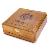 JC Newman/ Fuente Arturo Fuente Gran Reserva Hemingway Signature Natural Box of 25