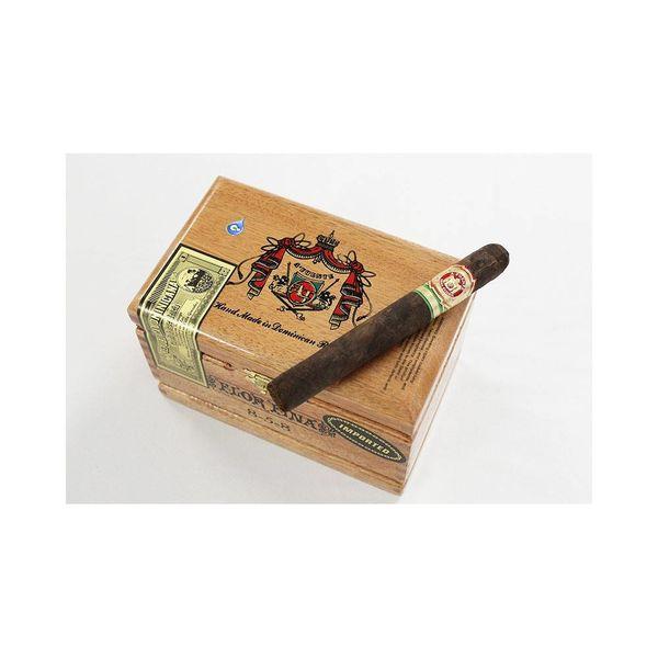 JC Newman/ Fuente Arturo Fuente Gran Reserva Flor Fina 858 Maduro Box of 25