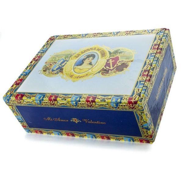 Aroma de Cuba La Aroma de Cuba Mi Amor Valentino Box of 25