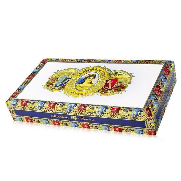 Aroma de Cuba La Aroma de Cuba Mi Amor Belicoso Box of 25