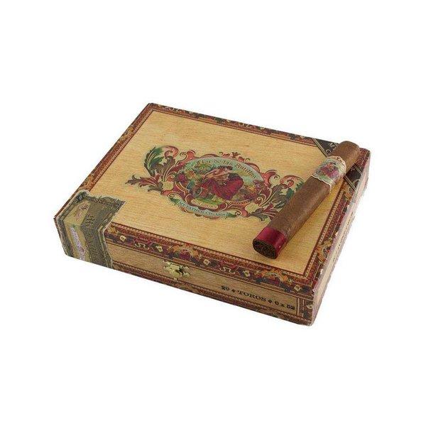 My Father Cigars My Father Flor de las Antillas Toro Box of 20