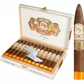My Father Cigars My Father Le Bijou 1922 Torpedo Box of 23