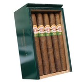 My Father Cigars My Father Tabacos Baez Serie SF Toro Box of 20