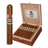 EP Carrillo E.P. Carrillo New Wave Reserva Connecticut Robusto Box of 24