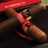 EP Carrillo E.P. Carrillo Cardinal 52 Natural