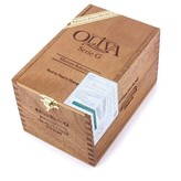 Oliva Oliva Serie G Maduro Perfecto Box of 24
