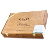 Oliva Oliva Connecticut Reserve Toro Box of 20