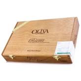 Oliva Oliva Connecticut Reserve Double Toro Box of 10