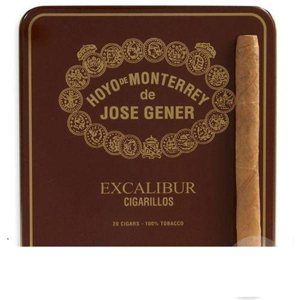 Hoyo de Monterrey Hoyo de Monterrey Excalibur Cigarillos