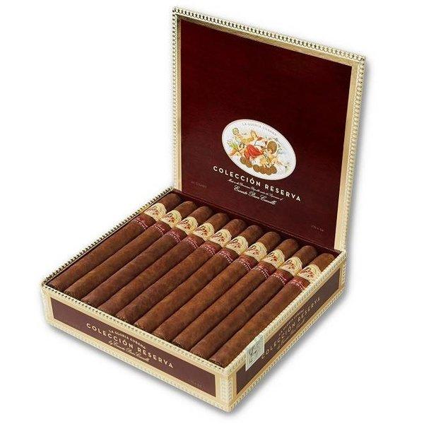 La Gloria Cubana La Gloria Cubana Coleccion Reserva Torpedo Box of 20