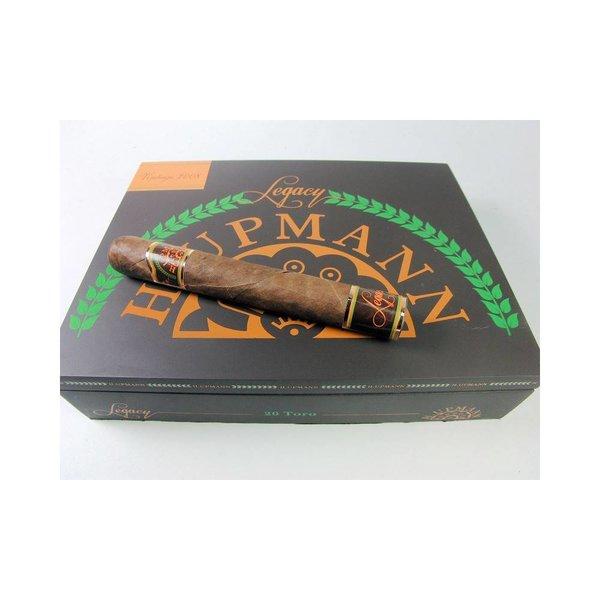 H. Upmann H. Upmann Legacy Robusto Box of 20