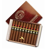 EP Carrillo E.P. Carrillo 5 Year Anniversary Double Robusto Box of 10