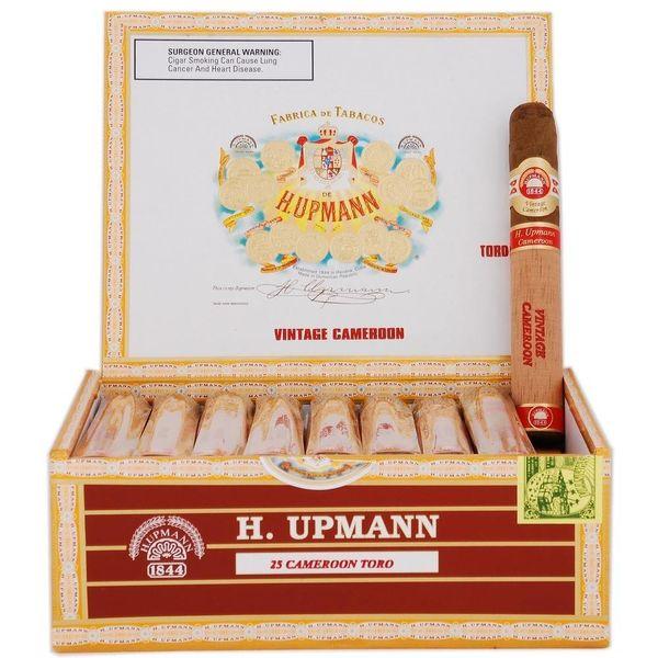 H. Upmann H. Upmann Cameroon Toro Box of 25