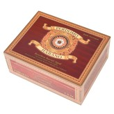 Perdomo Perdomo Habano Bourbon Barrel-Aged Sungrown Robusto Box of 24