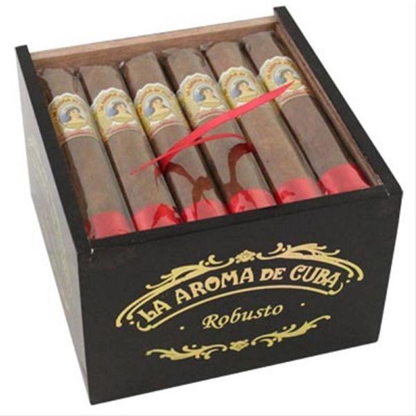 Aroma de Cuba La Aroma de Cuba Robusto Box of 24