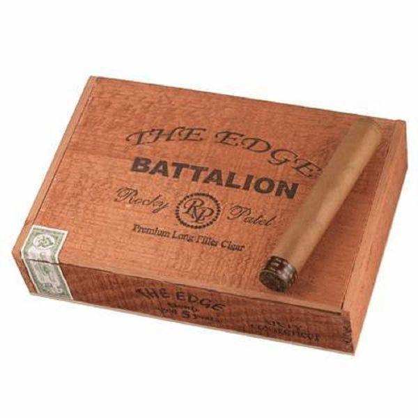 Rocky Patel Rocky Patel Edge Connecticut Battalion Box of 20