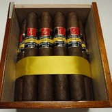 EP Carrillo E.P. Carrillo Short Run 2015 Imperios Box of 24
