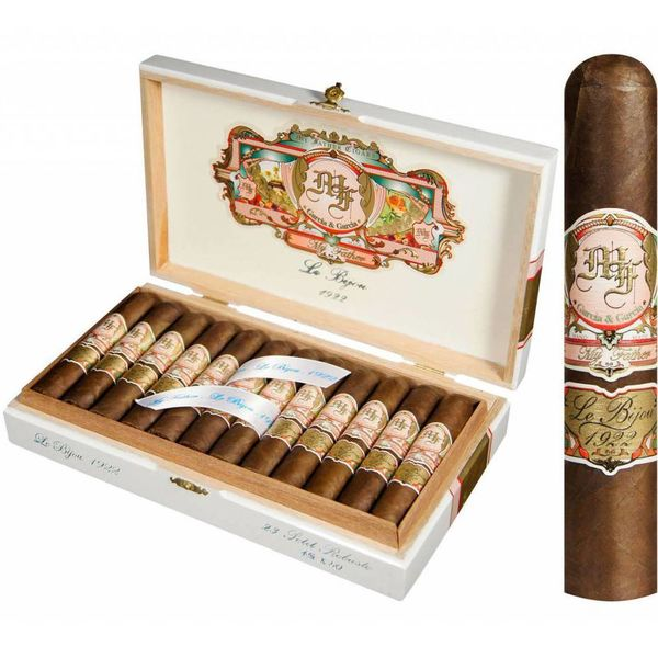My Father Cigars My Father Le Bijou Petit Robusto Box of 23