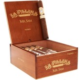 La Palina La Palina Mr. Sam Toro Box of 20