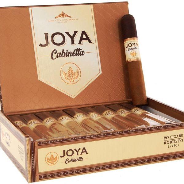 Joya de Nicaragua Joya de Nicaragua Cabinetta Robusto Box of 20