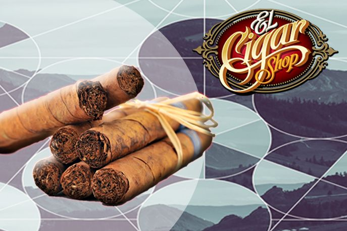 Cigar Stores in Philadelphia