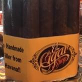 DBL Cigars El Cigar's 6 x 60 San Andres Maduro Gordo Bundle of 20