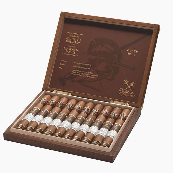 Monte Cristo MonteCristo Espada Guard Box of 10