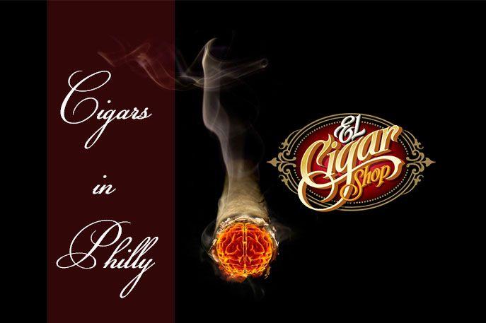 Cigars in Philadelphia