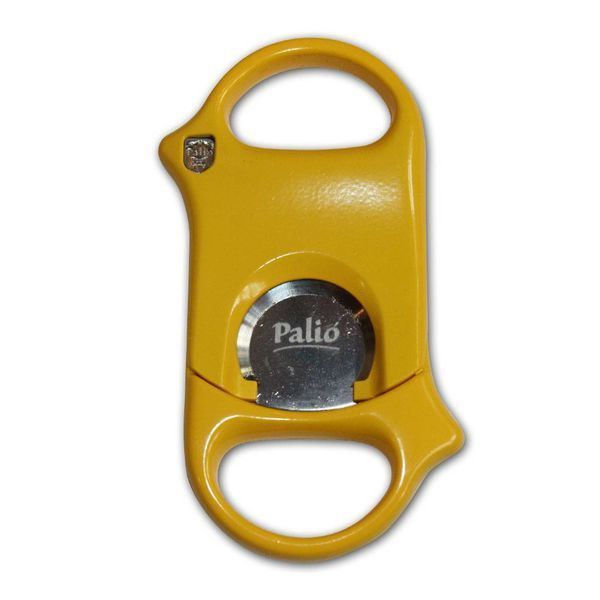 Palio Palió Tuscan Sun Yellow Composite Cutter- Clear Coat