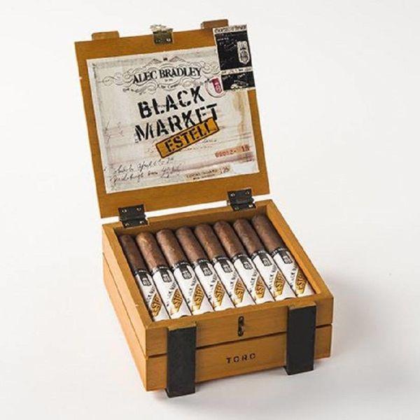 Alec Bradley Alec Bradley Black Market Esteli Toro