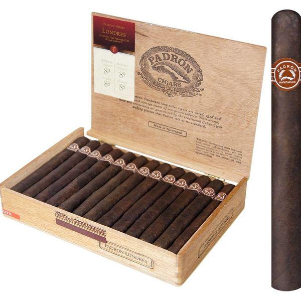 Padron Cigars Padron Londres X Maduro