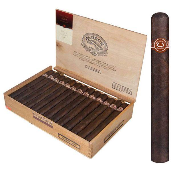 Padron Cigars Padron 4000 Maduro Box of 26
