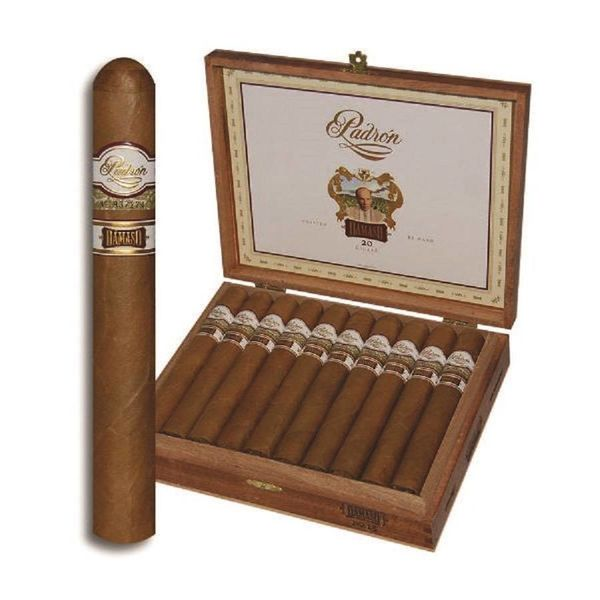 Padron Cigars Padron Damaso No. 15