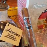 El Titan de Bronze El Cigar's Family Series Sawyer- Blanton's  Bourbon Infused Toro
