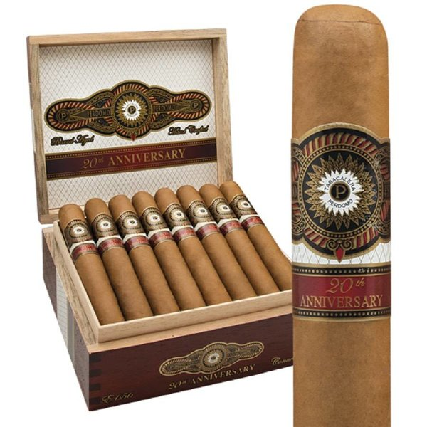Perdomo Perdomo 20th Anniversary E656 Connecticut