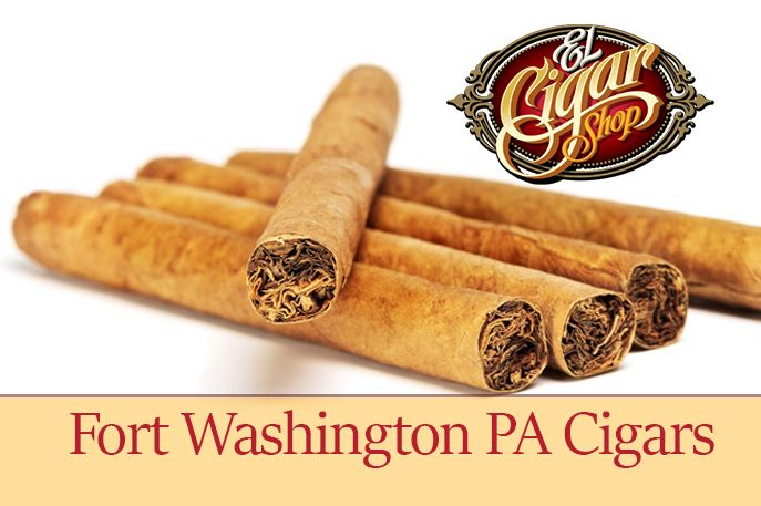 Fort Washington PA Cigars
