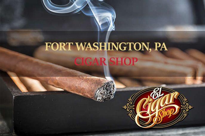 Fort Washington PA Cigar Shop