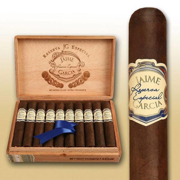 My Father Cigars My Father Jaime Garcia Reserva Especial Toro Gordo Box of 20