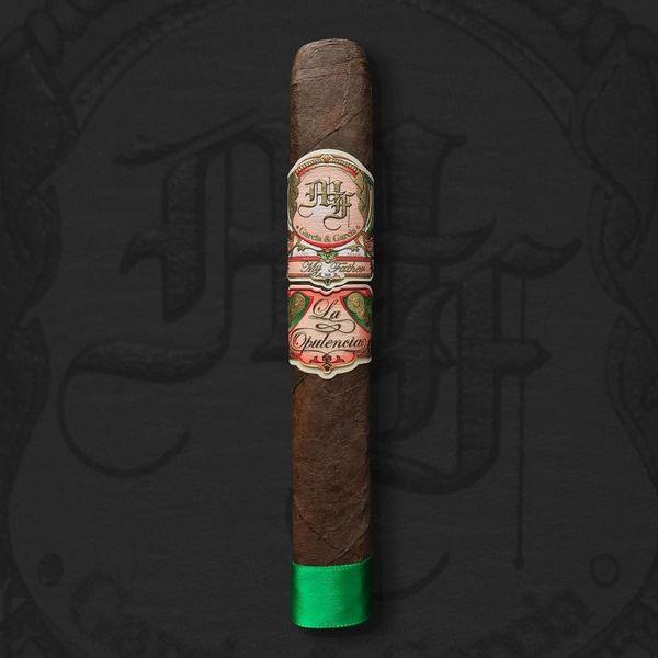 My Father Cigars My Father La Opulencia Toro