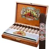 My Father Cigars My Father La Opulencia Robusto