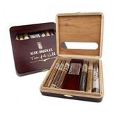 Alec Bradley Alec Bradley Taste of the World Sampler of 6 Cigars  w/Lighter