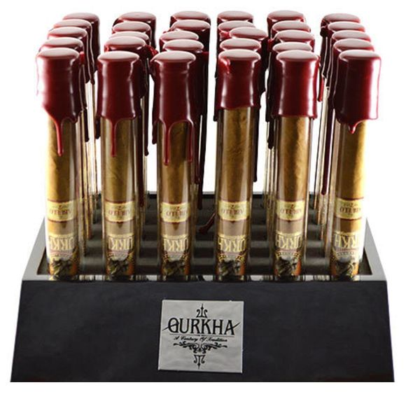 Gurkha Cigar Group, Inc Gurkha Private Select Ron Abuelo Toro Natural