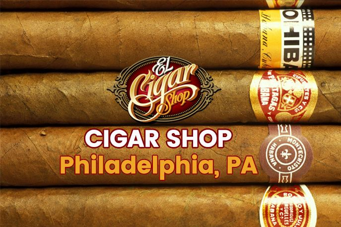 Cigar Shop Philadelphia